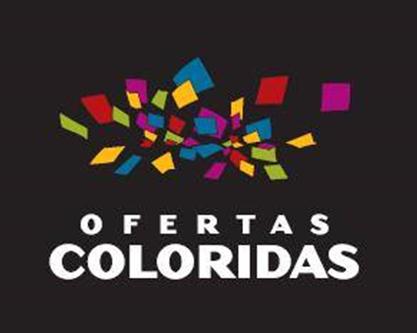 OFERTAS COLORIDAS