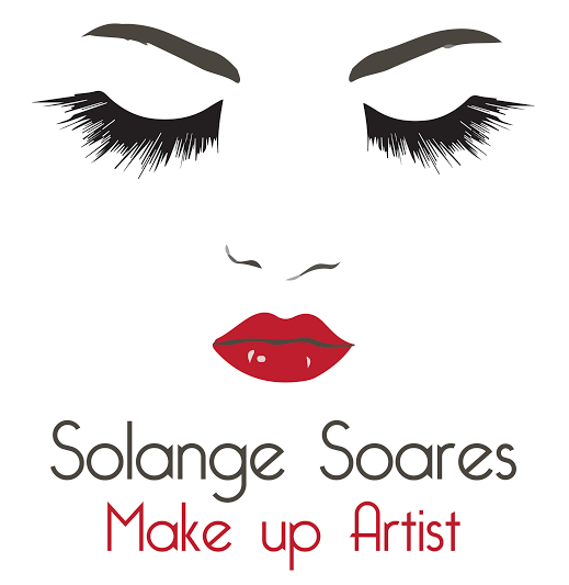 Solange Soares Make up