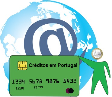 CRÉDITOS EM PORTUGAL