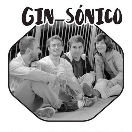 GIN SÓNICO