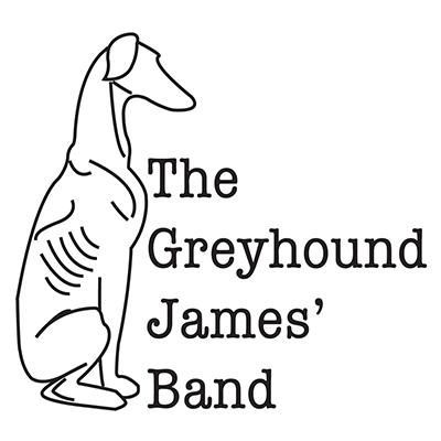 The Greyhound James` Band