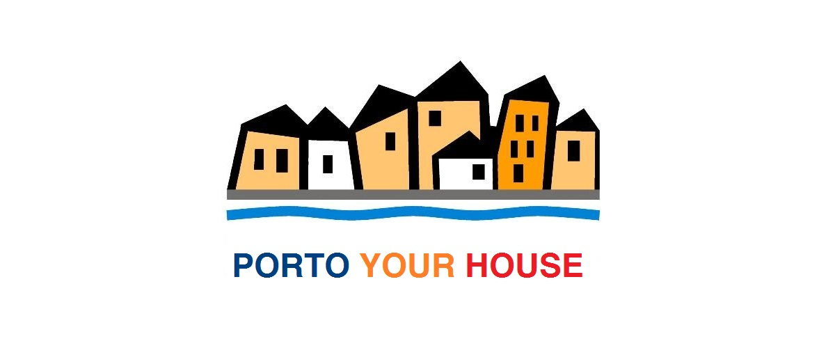 Your House in Porto