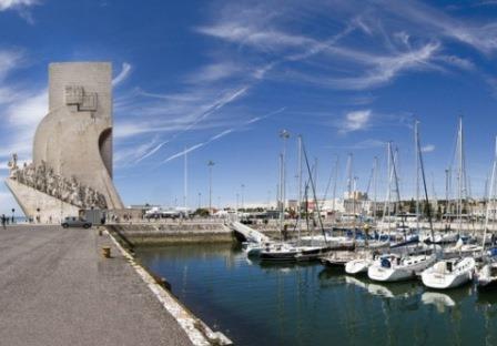 Oferta Marítima e Turistica em Lisboa e Setúbal