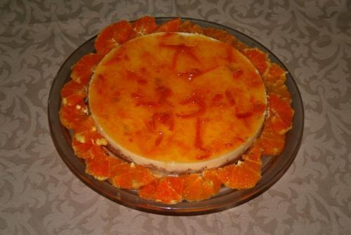 img-Orange Jam Cheese Cake