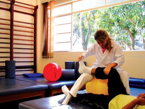 Reabilitação em Neurologia