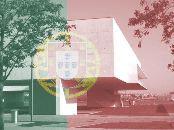Visitas guiadas Arquitetura Portugal