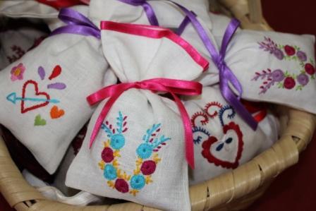 img-Sacos de alfazema bordados