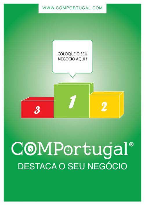 destaque COMPortugal destaca o seu Negócio