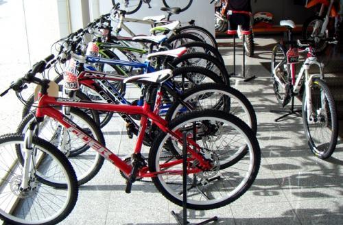 destaque Bicicletas novas