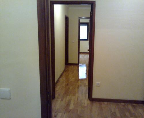 destaque Colocação de Pavimentos de Madeira em Apartamentos