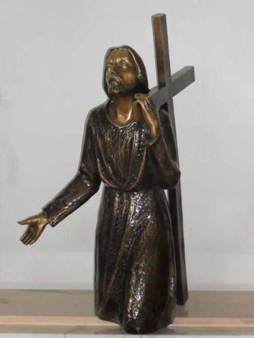 img-Imagem Sacra, Jesus Cristo