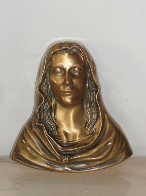 img-Imagem Sacra de Parede