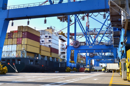 destaque Despachos Aduaneiros (Importação e Exportação)