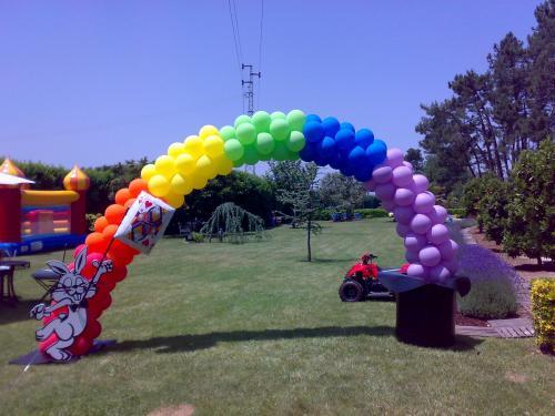 img-Aluguer de Insufláveis para Festas
