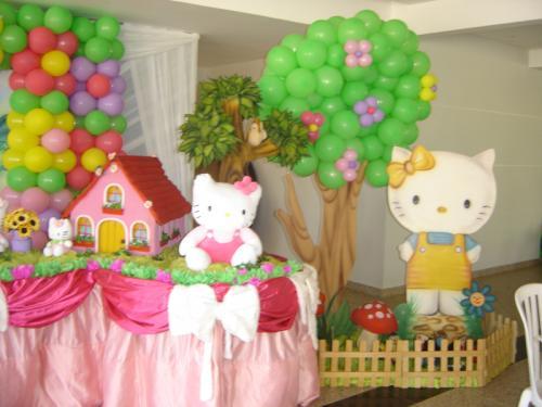 img-Decorações de Festas Temáticas para Crianças