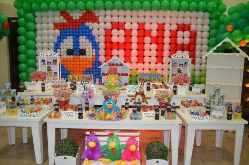 img-Decorações Temáticas para Festas e Eventos