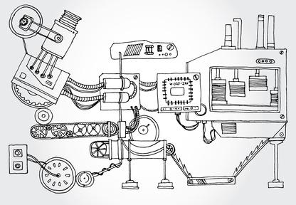 destaque Automação industrial