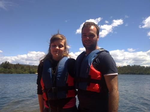 img-Passeios de canoa em Familia
