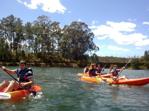 img-Percurso de Orientação em Canoa