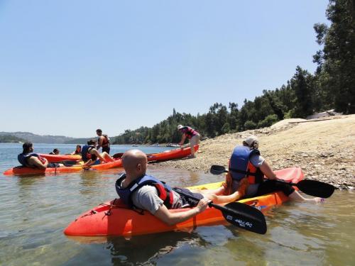 Programas Turísticos em Canoa
