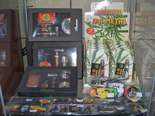 destaque Kits para fumadores
