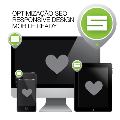 destaque Sites Responsivos e Mobile Ready