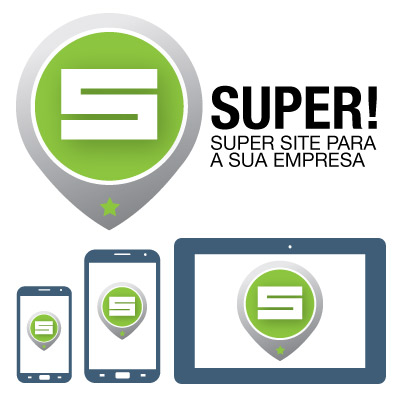 destaque Super Sites para Empresas