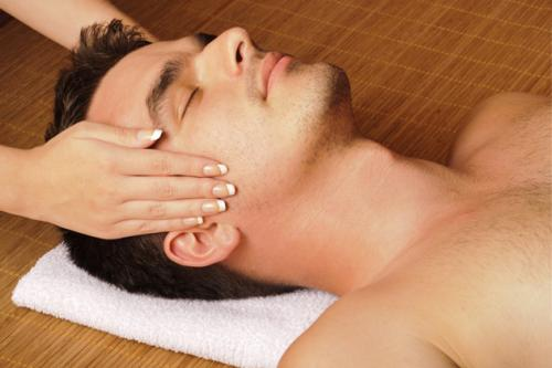 img-TRATAMENTOS PARA HOMEM NO SPA E TEA DO HOLIDAY INN PORTO GAIA