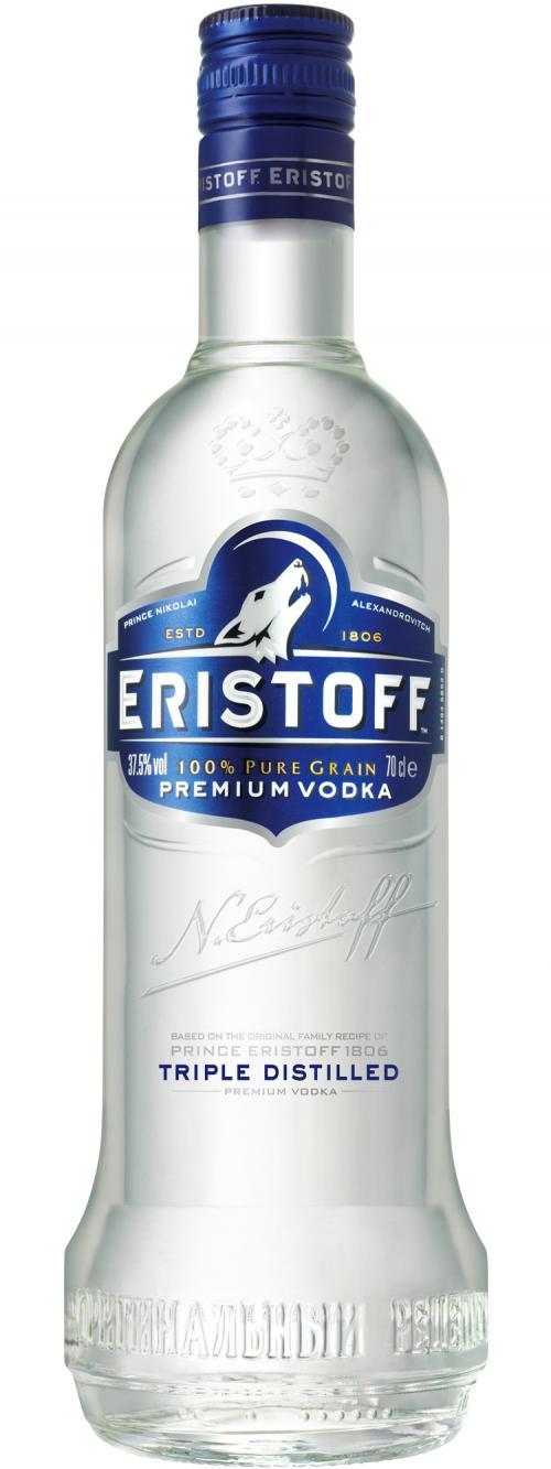 img-Eristoff Vodka