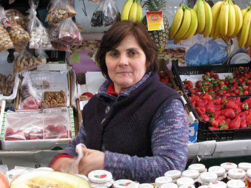 Frutaria da D.Maria de Fátima