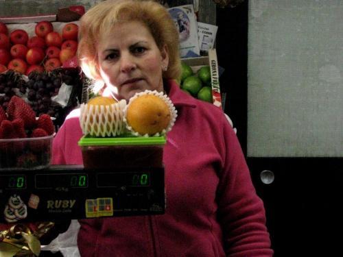 Frutaria da D.Ermelinda Monteiro