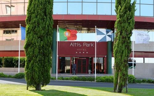 img-ALOJAMENTO NO ALTIS PARK HOTEL