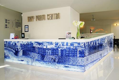 img-ALOJAMENTO NO TRYP PORTO CENTRO HOTEL