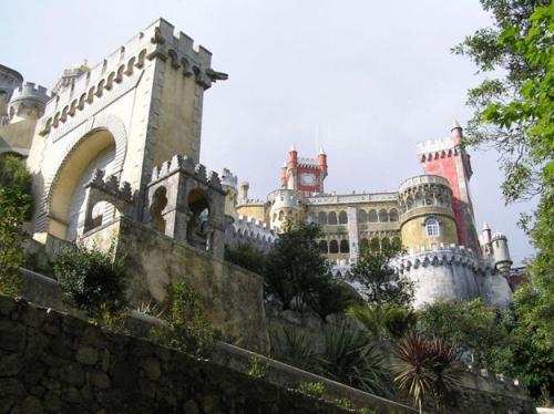 img-CIRCUITO TURÍSTICO SINTRA ROYAL PALACES