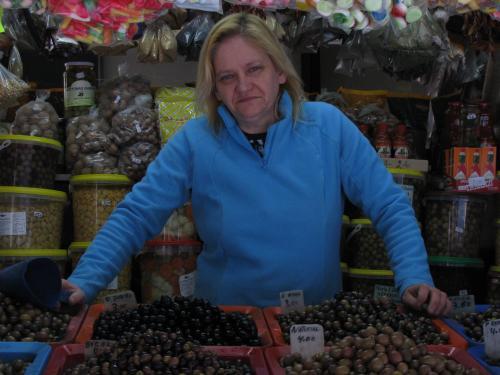 Frutaria da D.Teresa Ferreira