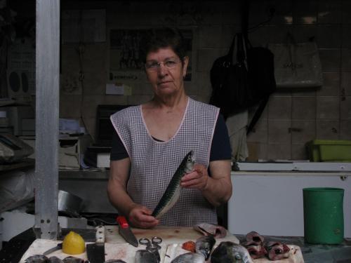 Peixaria Transmontana