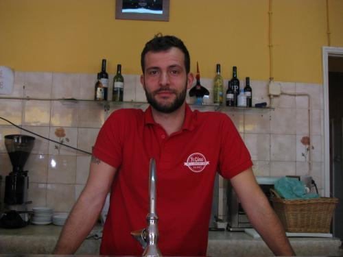 Café D.Gina