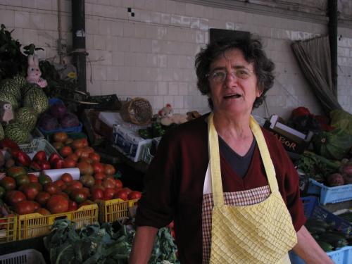 Frutaria da D.Maria Conceição Sousa