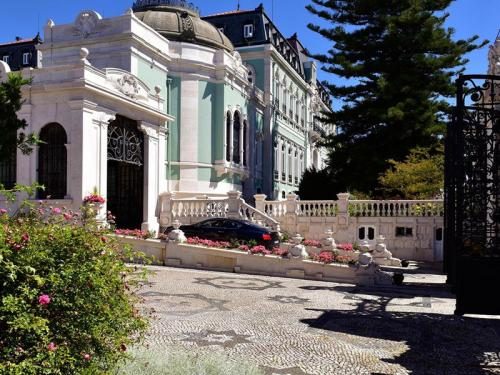 img-ALOJAMENTO NO HOTEL PESTANA PALACE LISBOA