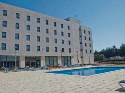 img-ALOJAMENTO NO VIP EXECUTIVE SANTA IRIA HOTEL
