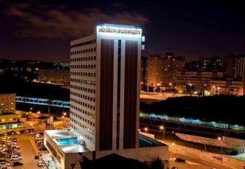 img-ALOJAMENTO NO VIP EXECUTIVE ZURIQUE HOTEL