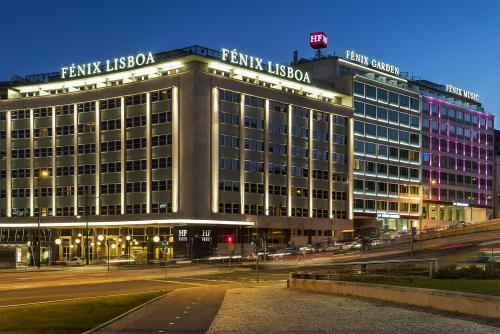 img-ALOJAMENTO NO HOTEL FENIX LISBOA
