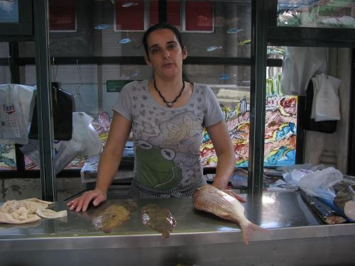 Peixaria D.Sara Araújo