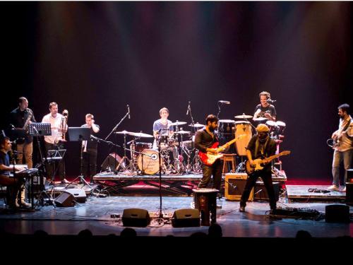 img-Concertos em salas de espetáculos