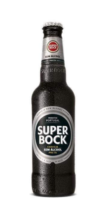 img-Super Bock Sem Álcool Preta