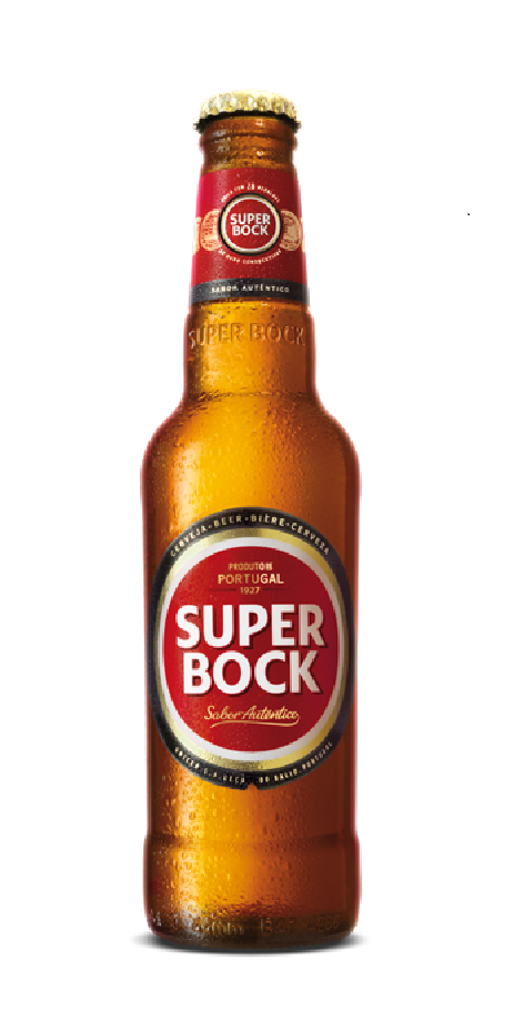 destaque Super Bock Original