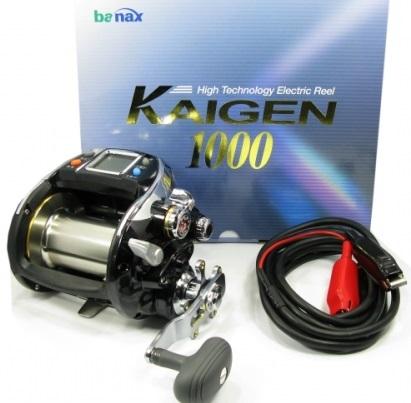 img-CARRETO BANAX KAIGEN 1000