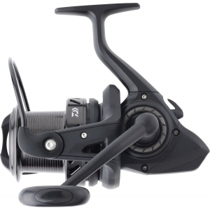 CARRETO DAIWA BLACK WIDOW CARP