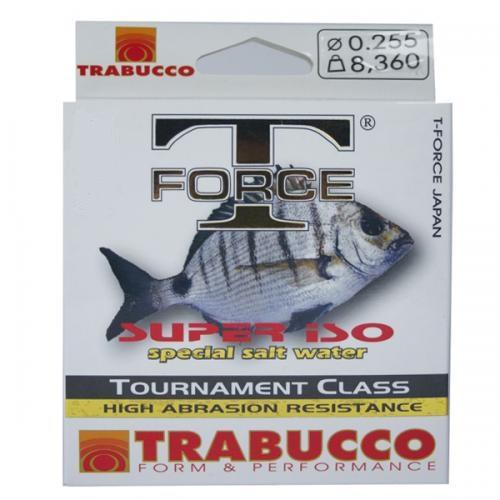 img-FIO TRABUCCO T FORCE SUPER ISO 500mt