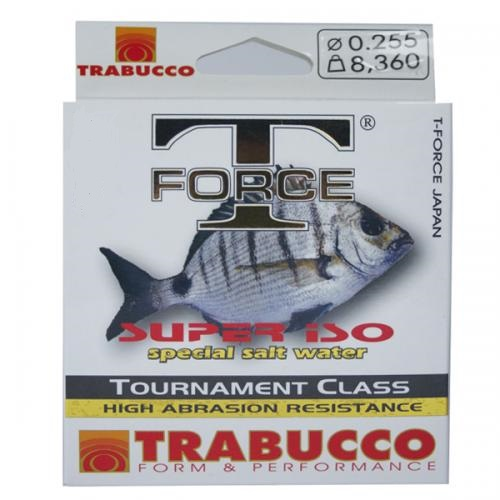 img-FIO TRABUCCO T FORCE SUPER ISO 300mt